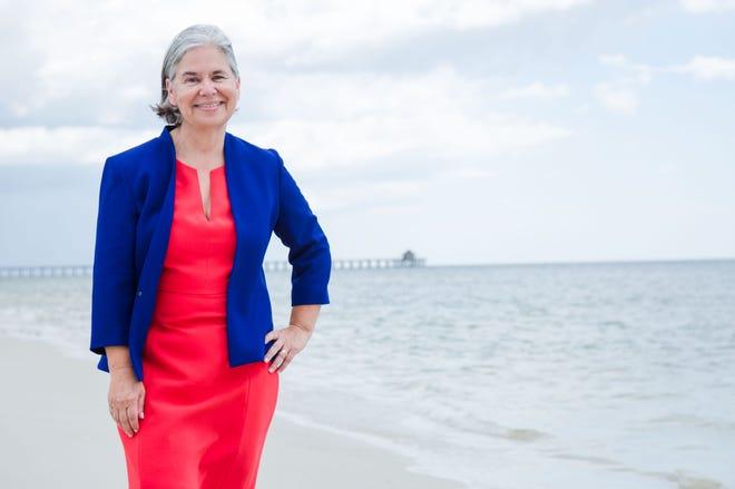 Sara McFadden, candidate for Florida House District 106
