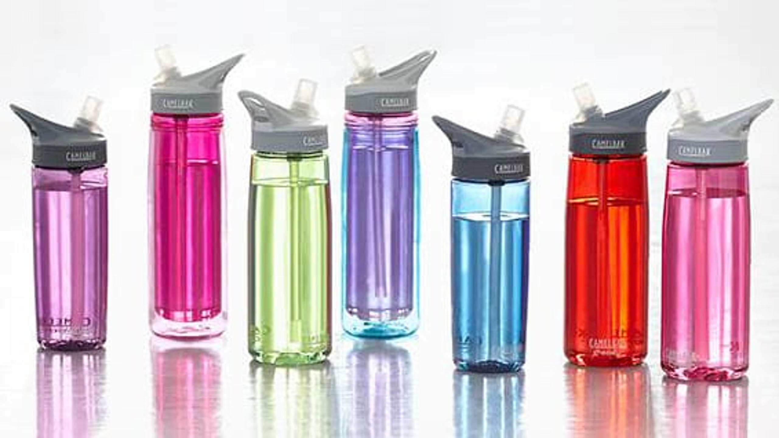 "Staying hydrated is not only the key to moisturized skin this winter, but also very important if you catch a cold. The CamelBak Eddy will help you drink more water because all you have to do is flip the mouthpiece, bite it, and sip, which is great for when you're sick and don't feel like moving a muscle. It's one of&nbsp;<a href=""https://www.reviewed.com/home-outdoors/best-right-now/the-best-water-bottles?utm_source=usat&amp;utm_medium=referral&amp;utm_campaign=collab"" target=""_blank"">the best water bottles we tested</a>&nbsp;because it also holds a good amount of water and is a great price to boot. (<strong><a href=""https://www.amazon.com/CamelBak-Water-Bottle-Dragon-75-Liter/dp/B00NTYHBUG/ref=as_li_ss_tl?ie=UTF8&amp;linkCode=ll1&amp;tag=usatgallery-20&amp;linkId=9d672f657ca93f2e9877221565d459d2&amp;language=en_US"" target=""_blank"">$14.99 on Amazon</a></strong>)"