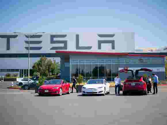 Mercedes Benz Of North Haven Home Facebook >> What Does The Sec Lawsuit Mean For Elon Musk