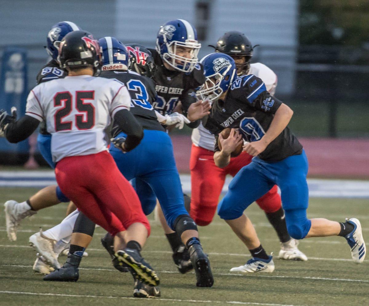 Battle Creek Predictions-Who wins in Week 7 in high school