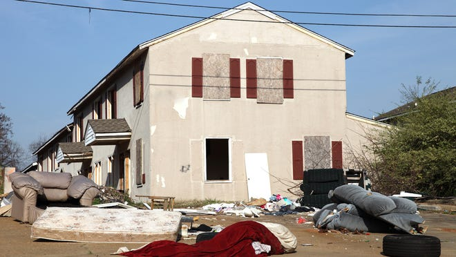 The U.S. Census estimates that 13.4% of Americans, about 42 million, lived below the poverty line in 2017.