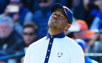 SportsPulse:  USA TODAY Sports' Steve DiMeglio discusses the disappointing performances from Team USA in Day 2 and what they need to do to contend.