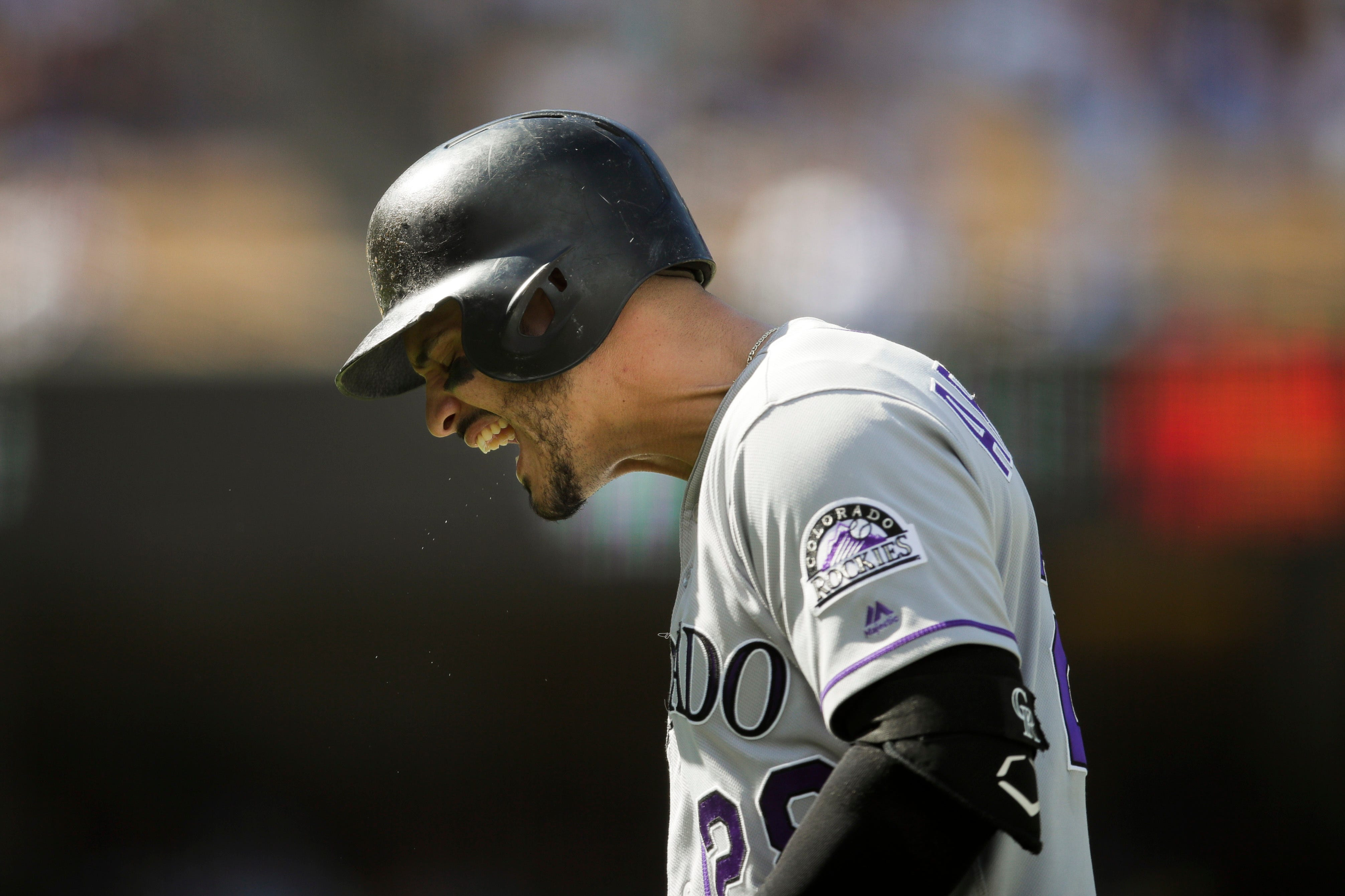 Cubs Rockies To Face Off In Nl Wild Card