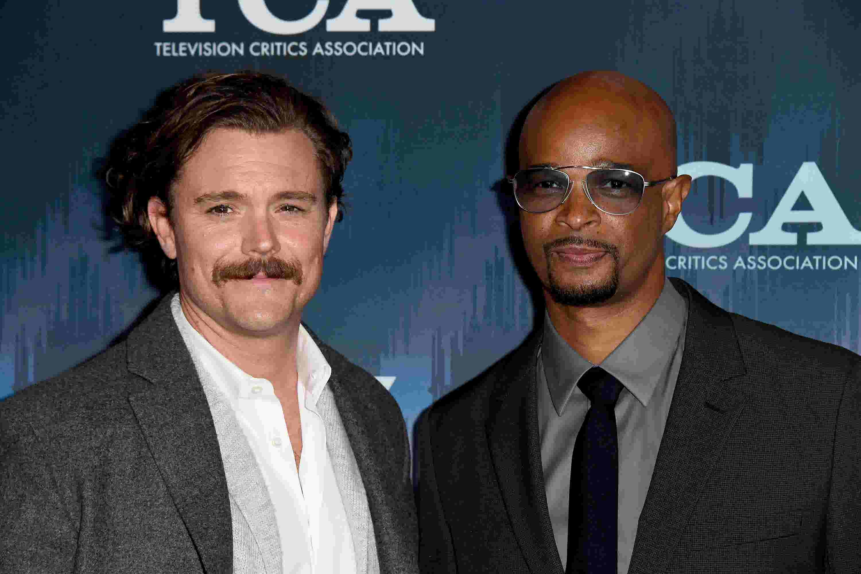 Damon Wayans wants to quit 'Lethal Weapon'
