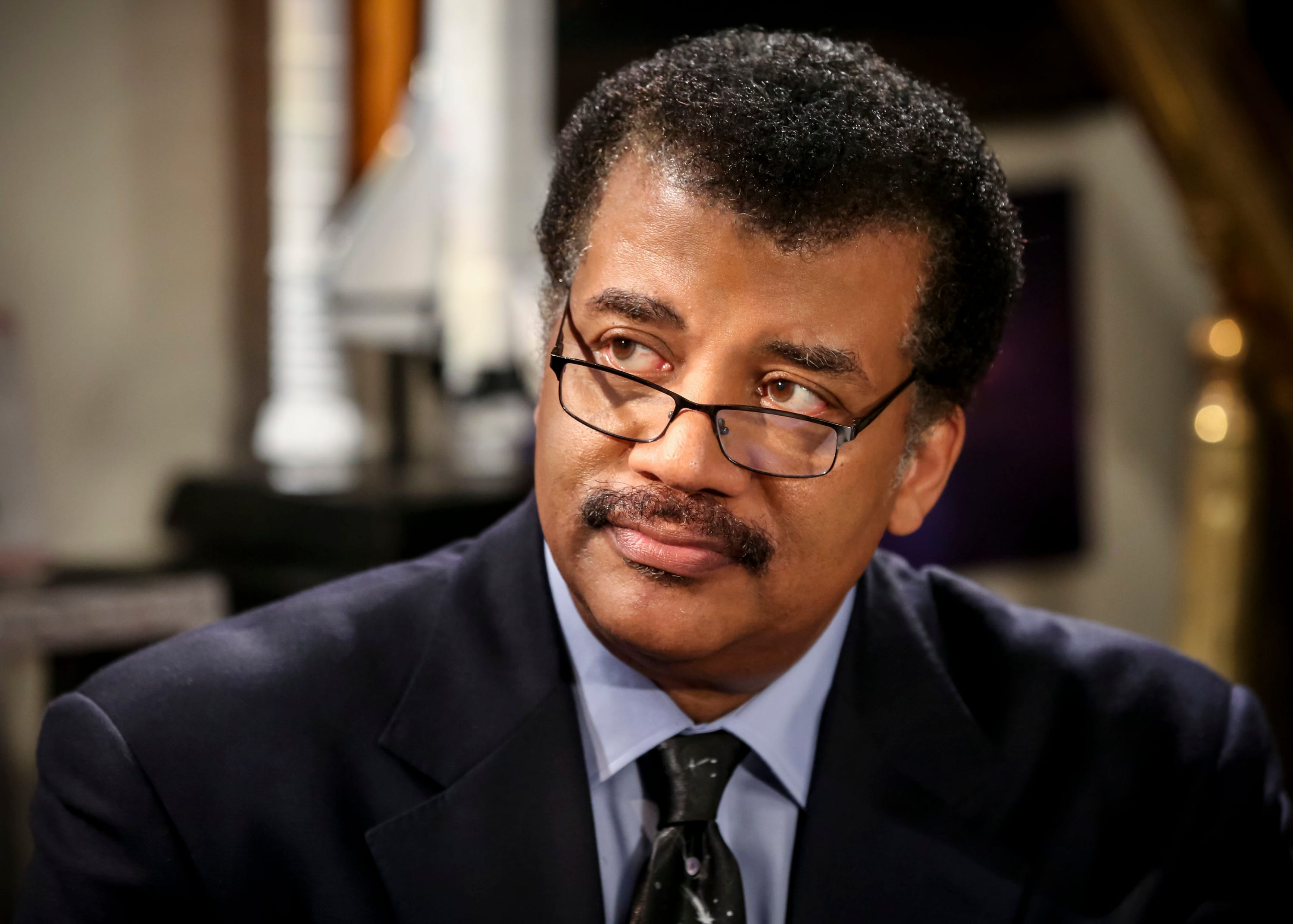 Neil deGrasse Tyson denies misconduct allegations, welcomes Fox/NatGeo investigation