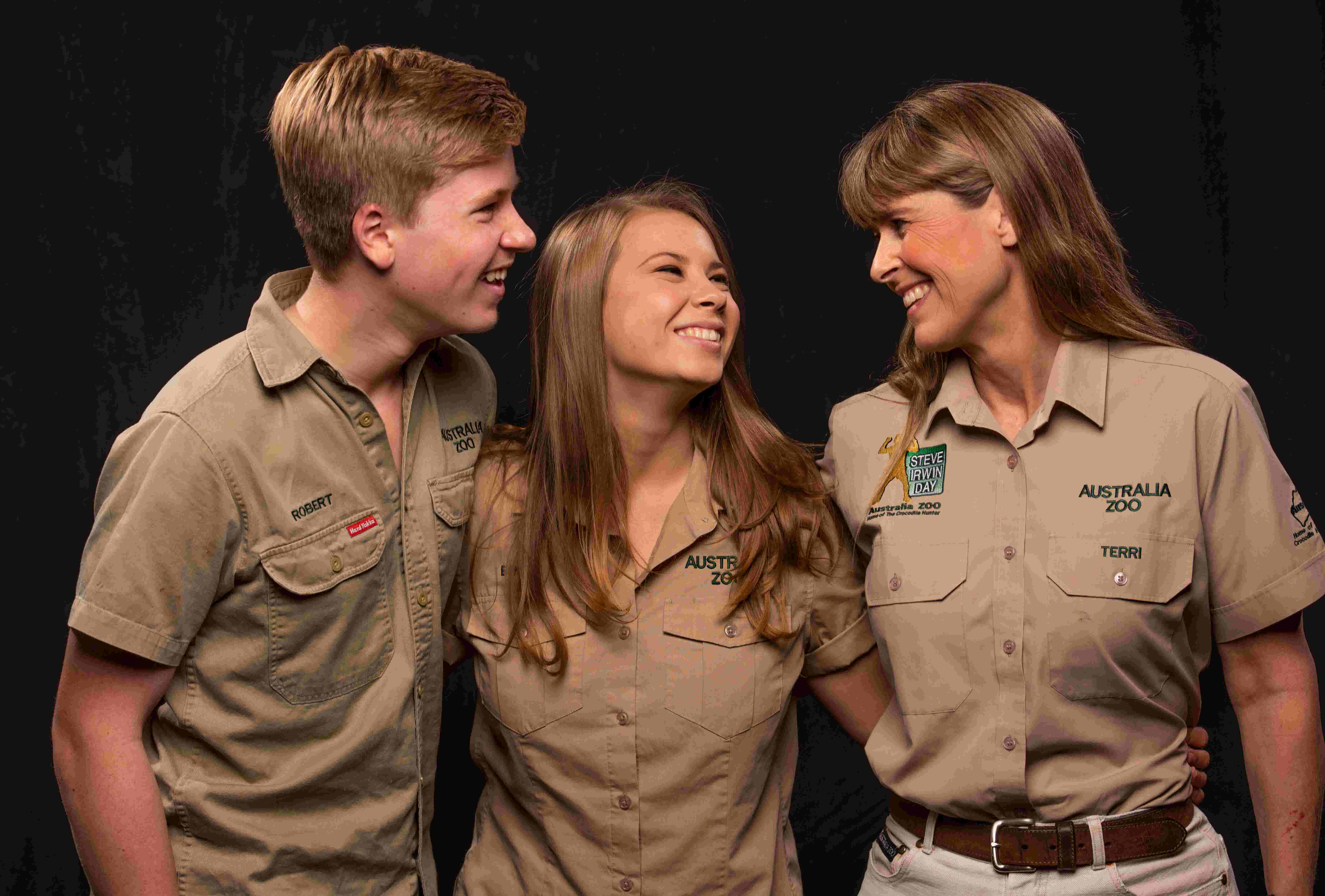 bindi irwin compares steve irwin s death to losing part of your heart