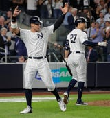 SportsPulse's Trysta Krick catches up with For The Win's Ted Berg and USA TODAY Sports' Bob Nightengale, who give us their predictions for this year's baseball playoffs.