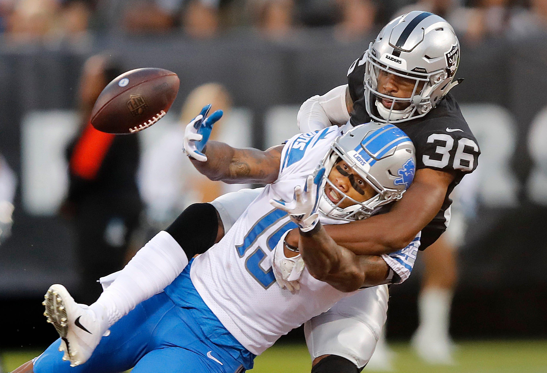 Raiders looking to eliminate big plays on defense