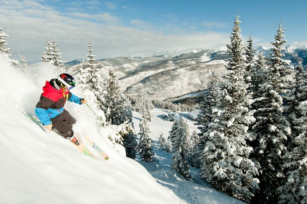 Vote now: Where are the best places to ski and snowboard? | USA Today