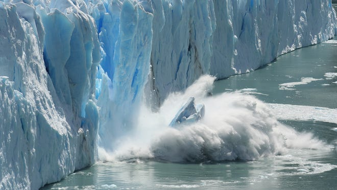 """The Intergovernmental Panel on Climate Change warns that if the world is to keep global warming to no more than 1.5 degrees Celsius, it will require """"unprecedented"""" effort."""