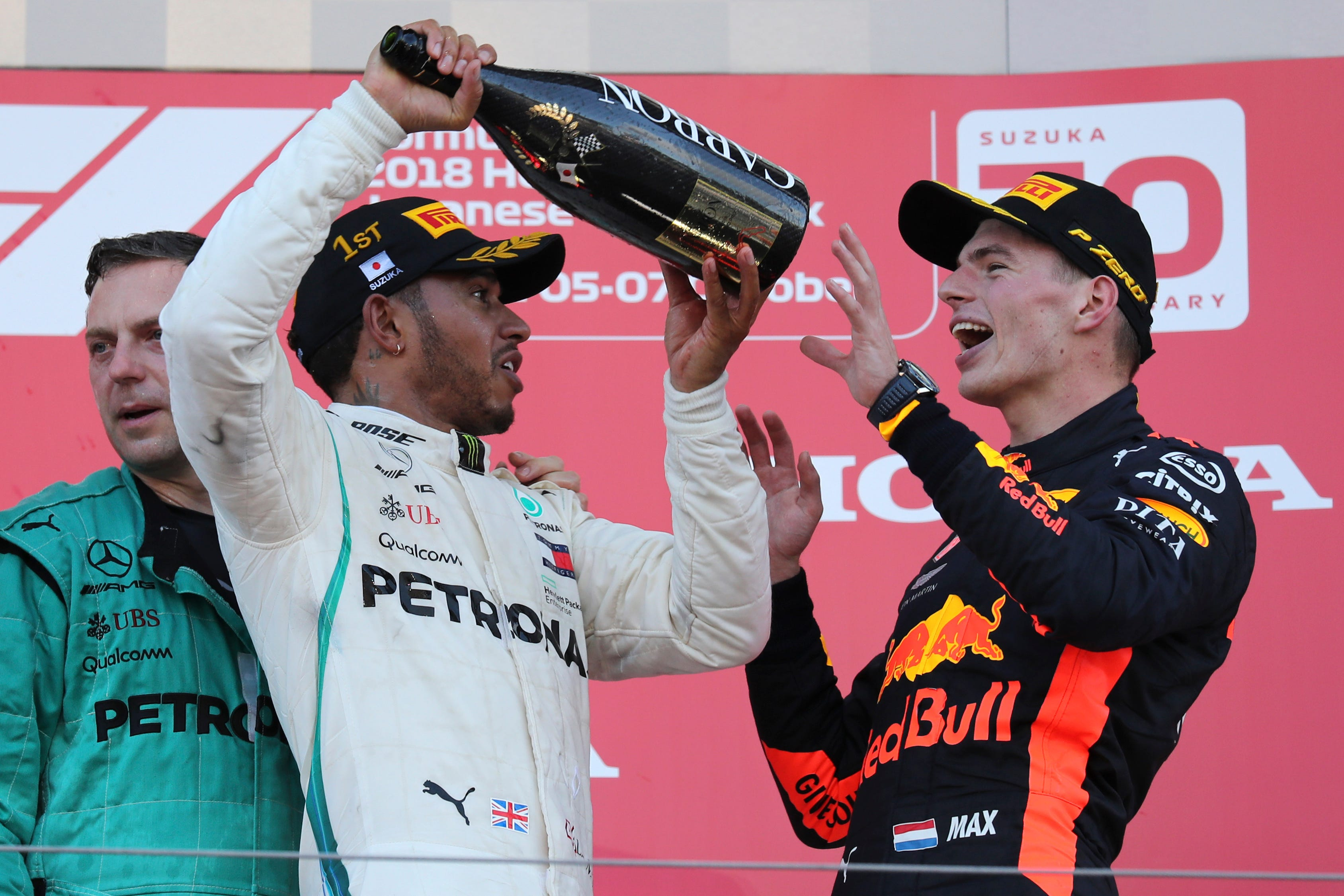 Australian Grand Prix to lead off F1 2019 schedule