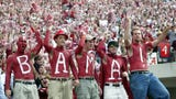 SportsPulse:  USA TODAY Sports' Paul Myerberg provides his opinion of the top three programs in the history of college football.