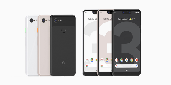 Google's Pixel 3 and Pixel 3 XL can fight back against telemarketer calls
