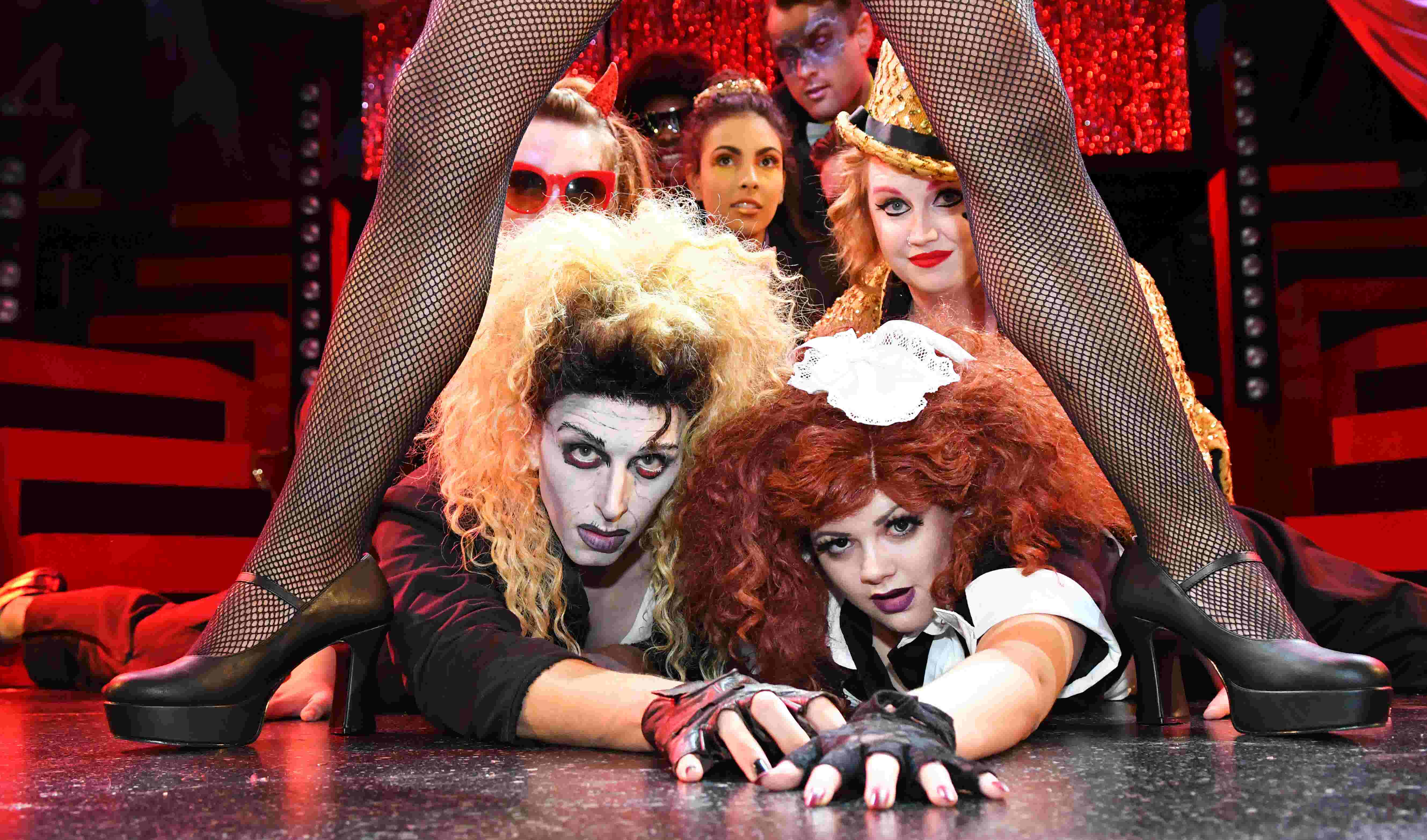 The Rocky Horror Show LIVE at Titusville Playhouse