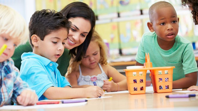 Parents should take advantage of free resources to help them choose the best childcare option for their children.