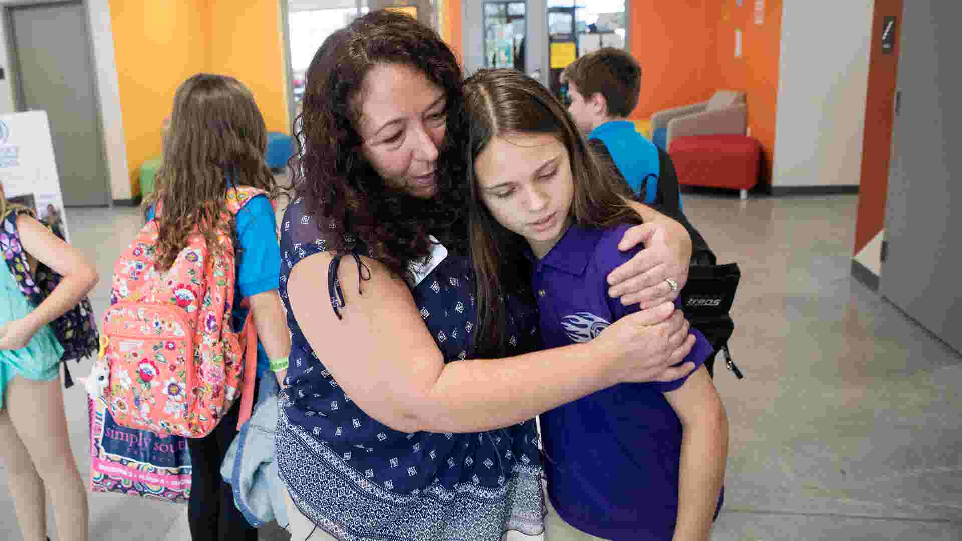 Teachers in america we followed 15 teachers read their stories we followed 15 of americas teachers on a single day this is what we learned m4hsunfo