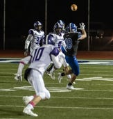 Watch: Highlights of Lakeview vs. Harper Creek football
