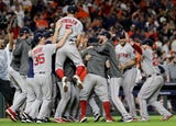 SportsPulse: The Red Soxs are going back to the World Series for the first time since 2013, MLB insider Bob Nightengale explains how they got there.