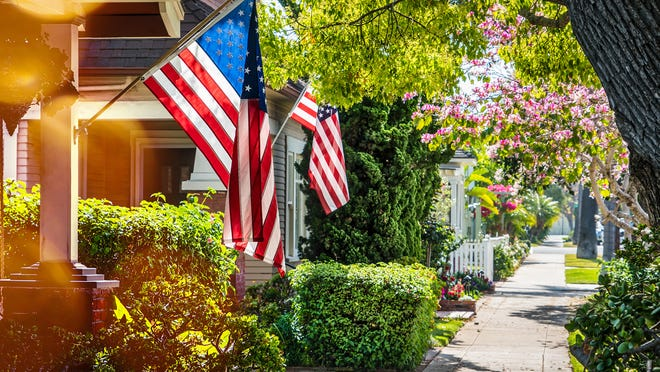 There are nearly 20,000 villages, towns, and cities, across the nearly 3.8 million square miles that comprise the United States. More than 1-in-10 Americans move each year, and suffice it to say, when it comes to choosing a place to settle down, they have options.   For many, deciding on a place to call home is influenced by subjective or personal variables like climate, proximity to friends and family, or a job opportunity. For those with greater flexibility, however, there are dozens of objective factors to consider, as overall quality of life can vary considerably from town to town and city to city.   In an ideal community, the streets are safe and those who want a job have little difficulty finding one. An ideal city is also an affordable one, a place where residents can keep more of their disposable income. A range of transportation options and easy access to entertainment and cultural attractions can also improve quality of life.   24/7 Wall St. created a weighted index of over two-dozen measures to identify the best American cities to live in. The communities on this list span the country from coast to coast but are disproportionately concentrated in the Midwest.   Though every city on this list is relatively small -- home to fewer than 25,000 people -- many are located within a major metropolitan area and are well within commuting distance of a large city.   While there is no such thing as a perfect city, the advantages of living in the cities on this list largely outweigh any drawbacks. Not all cities are created equal -- and these are the best American cities to live in.   For comparison purposes, boroughs, census designated places, cities, towns, and villages were all considered. To avoid geographic clustering, only the top ranking community in a given county was included on this list. We only reviewed communities with at least 8,000 residents.