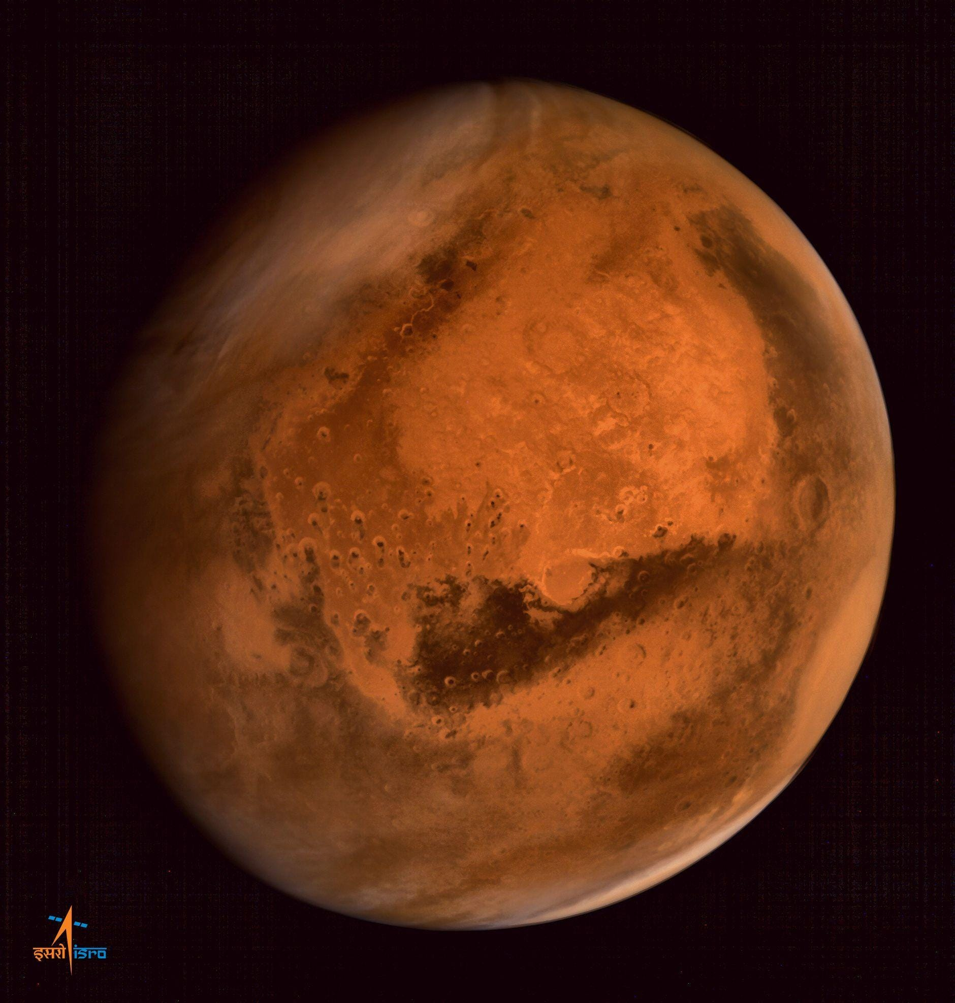 Martian water could have enough oxygen to support life