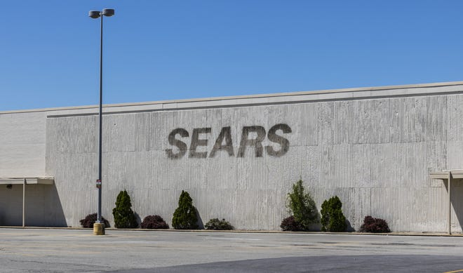 Reuters reported exclusively Monday morning that Sears Chair Eddie Lampert is seeking a partner to provide an additional $300 million loan to help finance the company's bankruptcy.