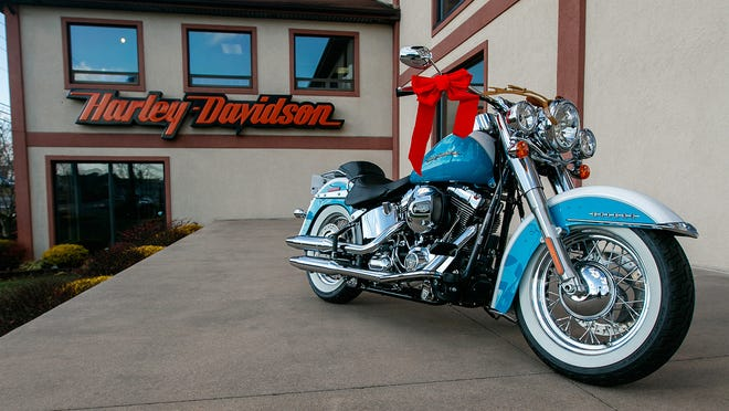The news that Harley-Davidson profits were up was dwarfed by news that it was issuing a worldwide recall on more than 238,000 motorcycles.