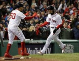 SportsPulse: From Fenway Park, Trysta Krick and our baseball insiders break down the Red Sox Game 2 win and why the Dodgers should still feel optimistic.
