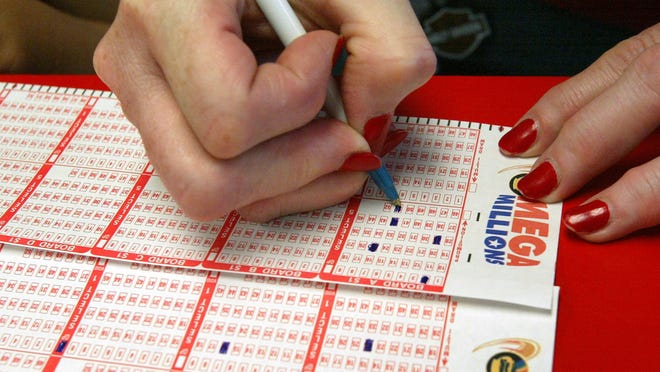 Chances are you had to go to work today -- because you did not have the Mega Millions ticket that netted a near-U.S. record of $1.537 billion.     The winning ticket was drawn at a convenience store in Simpsonville, South Carolina, a town  just outside of Greenville. The jackpot fell short of the record of $1.586 billion, set in January 2016, that was divided among three winning Powerball tickets.     The lottery is played in 44 states, the District of Columbia, and the Virgin Islands (six states -- Alabama, Alaska, Hawaii, Mississippi, Nevada, and Utah -- do not have a lottery). In five states, lottery mania takes particular hold.     The five states -- Massachusetts, West Virginia, Rhode Island, New York, and Delaware -- spend the most on lottery ticket sales per capita at more than $400 per year, according to Census Bureau data. Massachusetts is first at $768.36. Across all states that sell lottery tickets, ticket sales per capita is $225.14.     The states spending the most on lottery tickets share other characteristics.     All five states are also in the top five in dividing up the funds from lottery proceeds per capita, money that is utilized for public use. Rhode Island is first at $349.71. The U.S. average is $71.03.     Geographically concentrated, three of the states -- Massachusetts, New York, and Rhode Island -- are in the Northeast. The remaining two states -- Delaware and West Virginia -- are in the South Atlantic.     In four of the five states, the adult population with a bachelor's degree either matches or exceeds the national average of 32%. West Virginia is the exception. Three of the five states have high school graduation rates of about 90% or higher (New York and West Virginia are the exceptions). The U.S. average is 88%.     Three of the five states pay out the most lottery winnings per capita. Massachusetts is first, paying out $564.07 per capita in lottery winnings followed by West Virginia at $307.53, and fourth-place New York at $234.47. Rhode Island is 13th at $153.02, and Delaware is 24th at $114.45.     Here is a quick breakdown of the history of the lottery in each state and a notable winner in each of the five states.