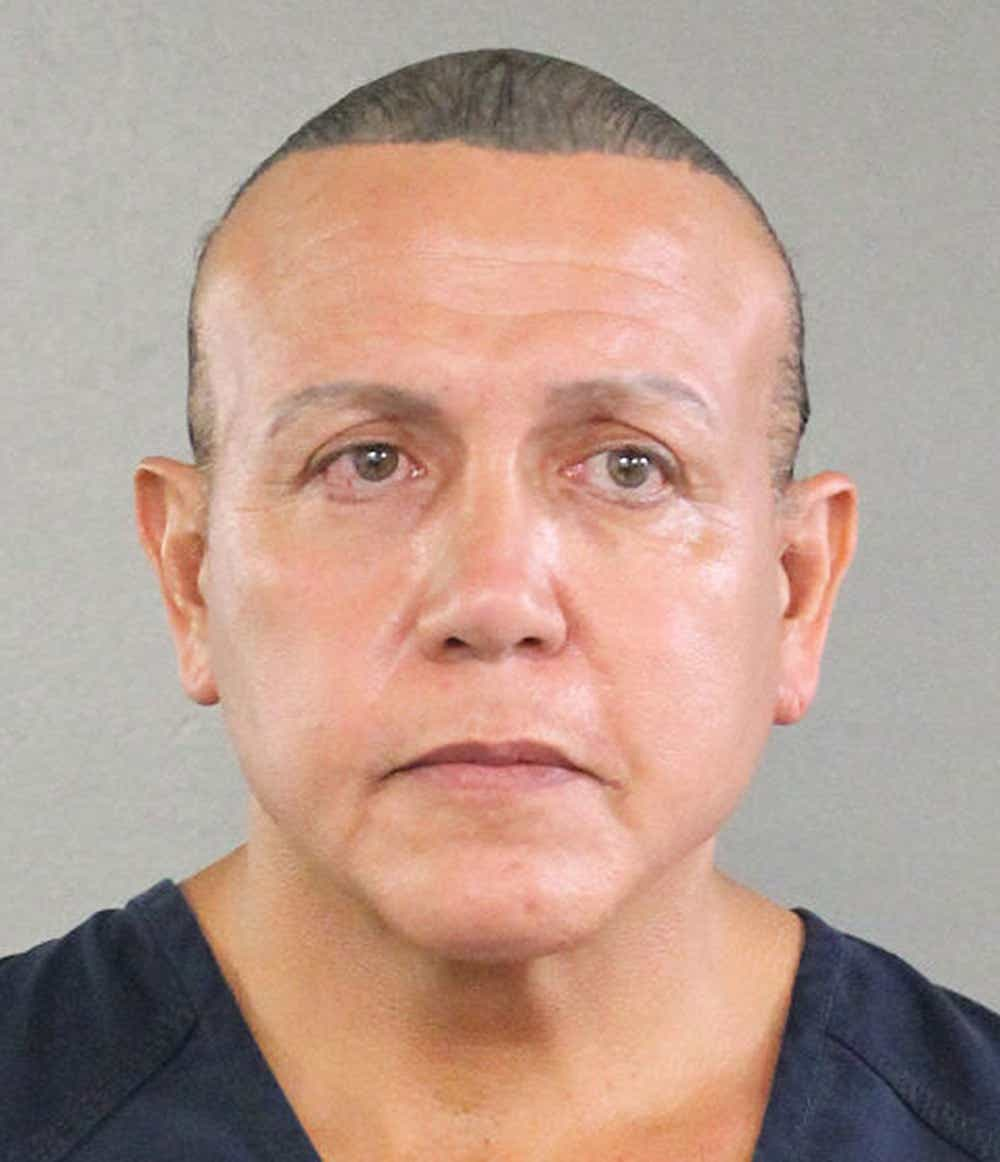 Cesar Sayoc and his van: A timeline of the suspected bomber's stints in NC
