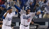 SportsPulse: Both the Red Sox and the Dodgers take the mic following Los Angeles' Game 3 victory.