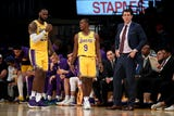 SportsPulse: The Lakers need a spark and there's really only one person in the world that can push all the wrong (but kind of right) buttons: Lavar Ball. Josh Peter explains.