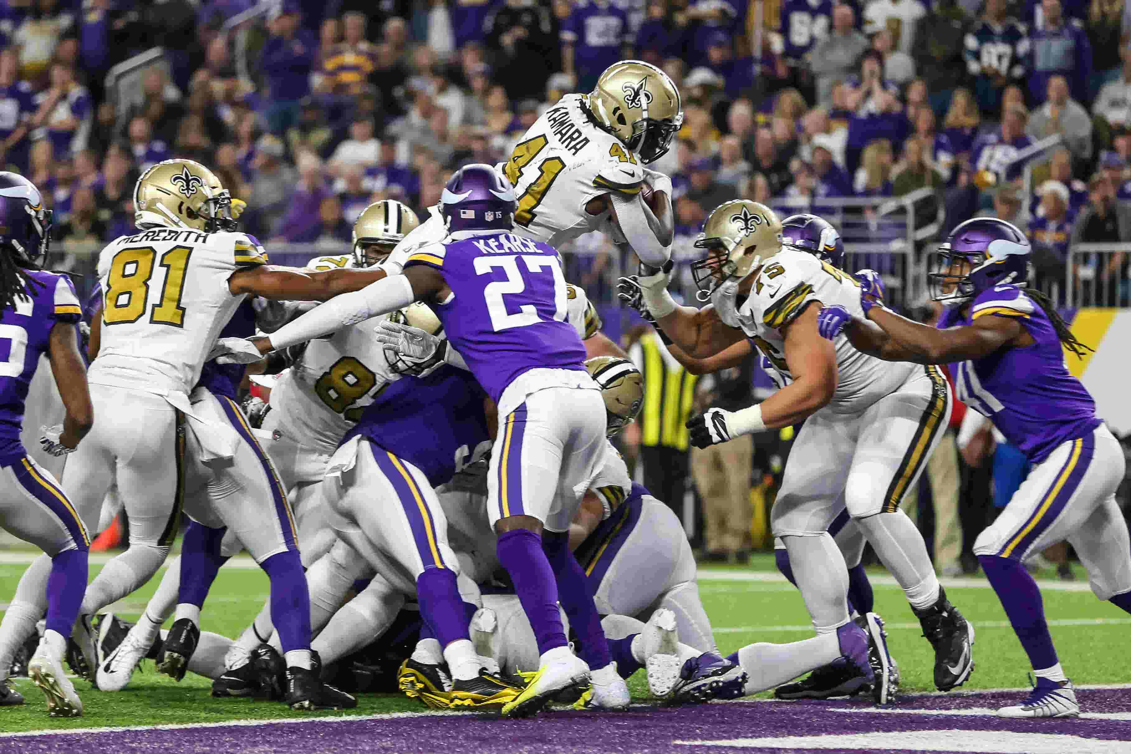 0ccfa44fd 32 things we learned from Week 8 of the 2018 NFL season