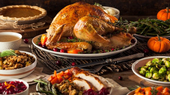 A number of local Greenville restaurants will be open and serving on Thanksgiving Day.