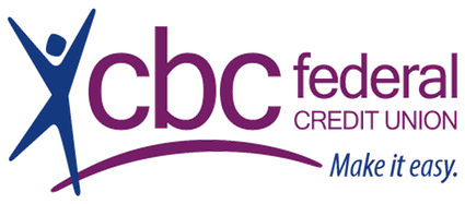 CBC Federal Credit Union Logo