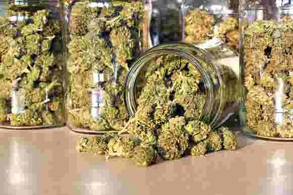3 states pass marijuana legislation in midterm elections