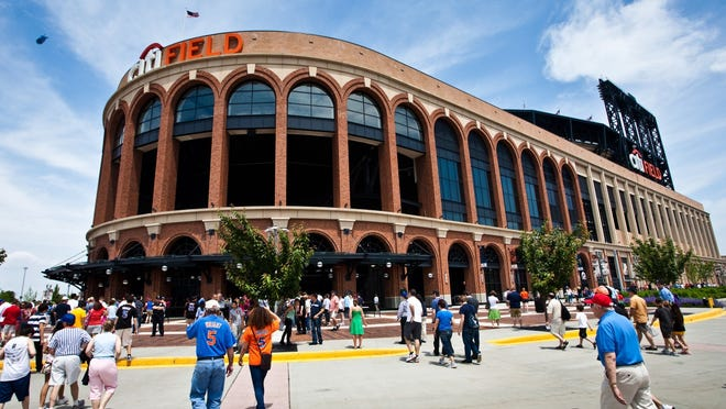 13. Citi Field   • Cost:  $817 million   • Location:  Queens, New York   • Year opened:  2009   • Home to:  New York Mets