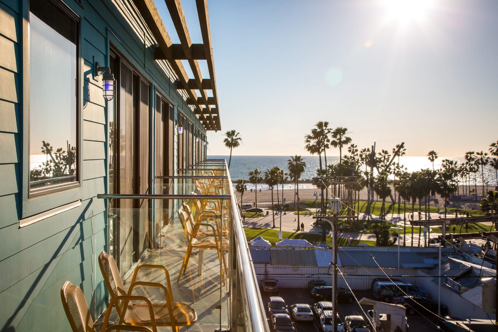 Los Angeles hotels: TripAdvisor's best value picks for November