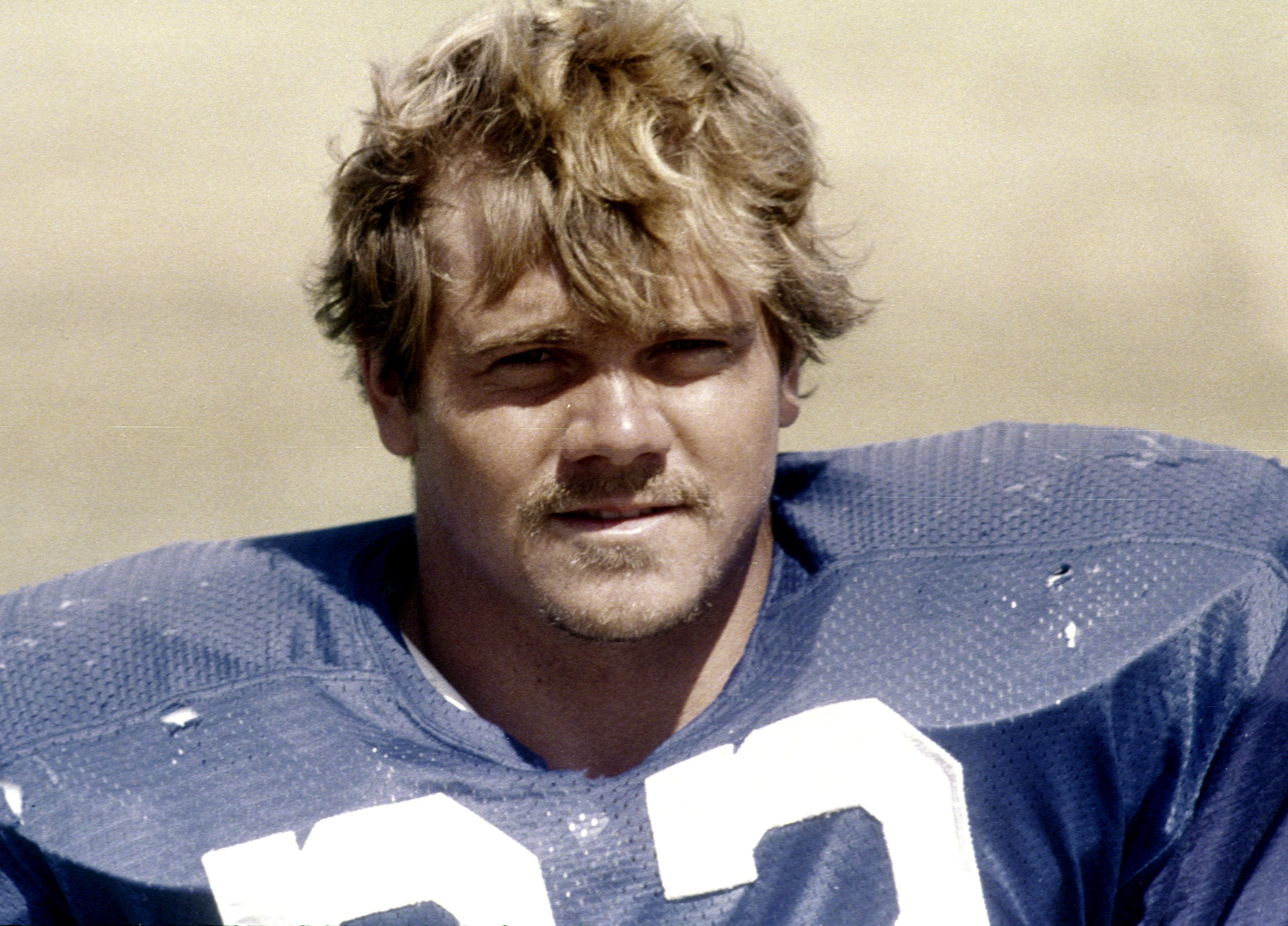 Ex-Cowboys support gay teammate Jeff Rohrer before his wedding: Happy 'he can be who he is'