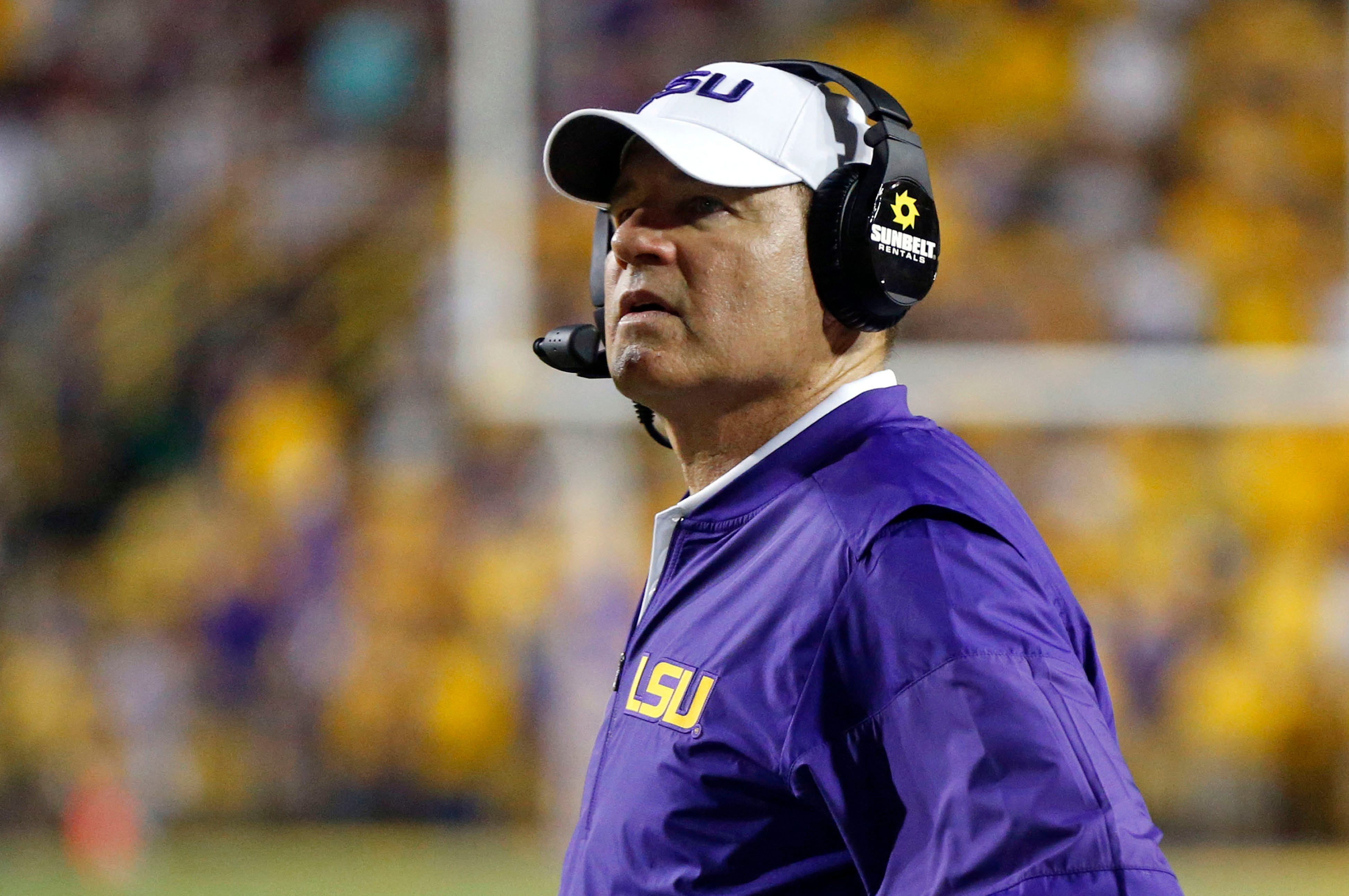 The most disturbing revelations from Husch Blackwell's report and what's next for LSU, Les Miles