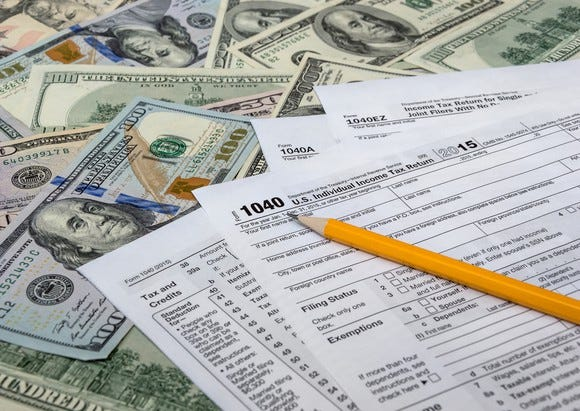 Ways to reduce your tax burden before year-end