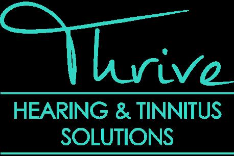 Thrive Hearing