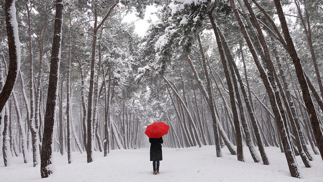 Seasonal affective disorder is also called winter depression, winter blues, and seasonal depression.