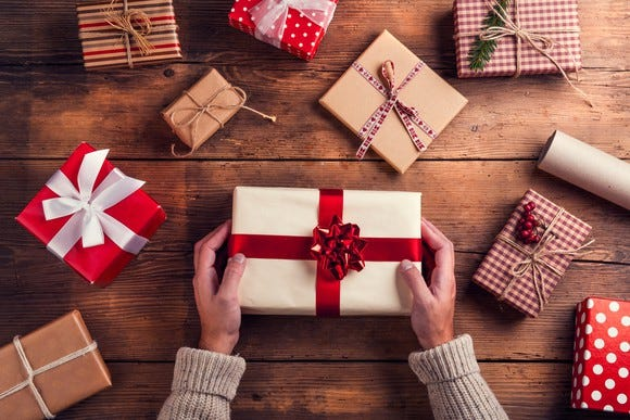 December specials: Your guide to the month's festive freebies and merry meal deals