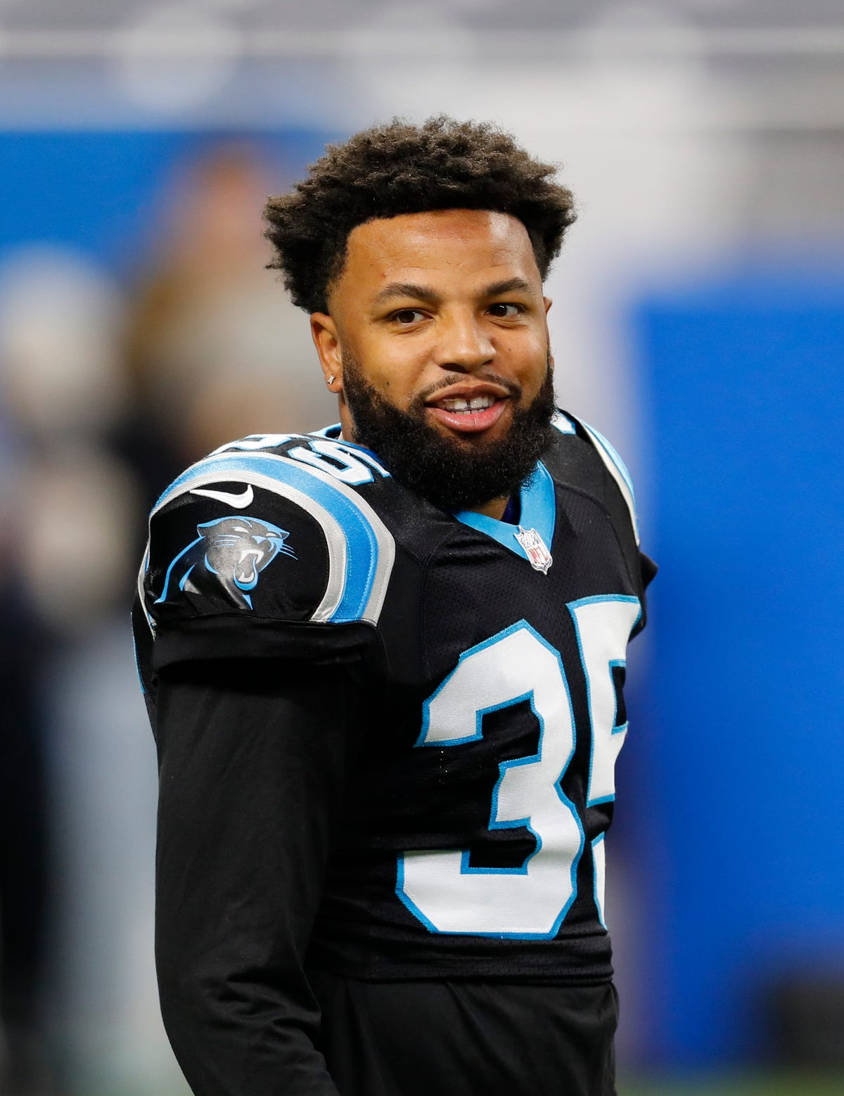 NFL roster cuts: Corn Elder cut by Carolina Panthers