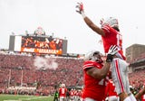 Rivalry week was headlined by pivotal matchups with title game implications including the Apple Cup, Michigan-Ohio State and much more.