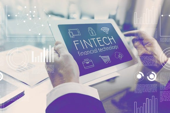 Heard of fintech? It can help with your finances, but beware of these risks