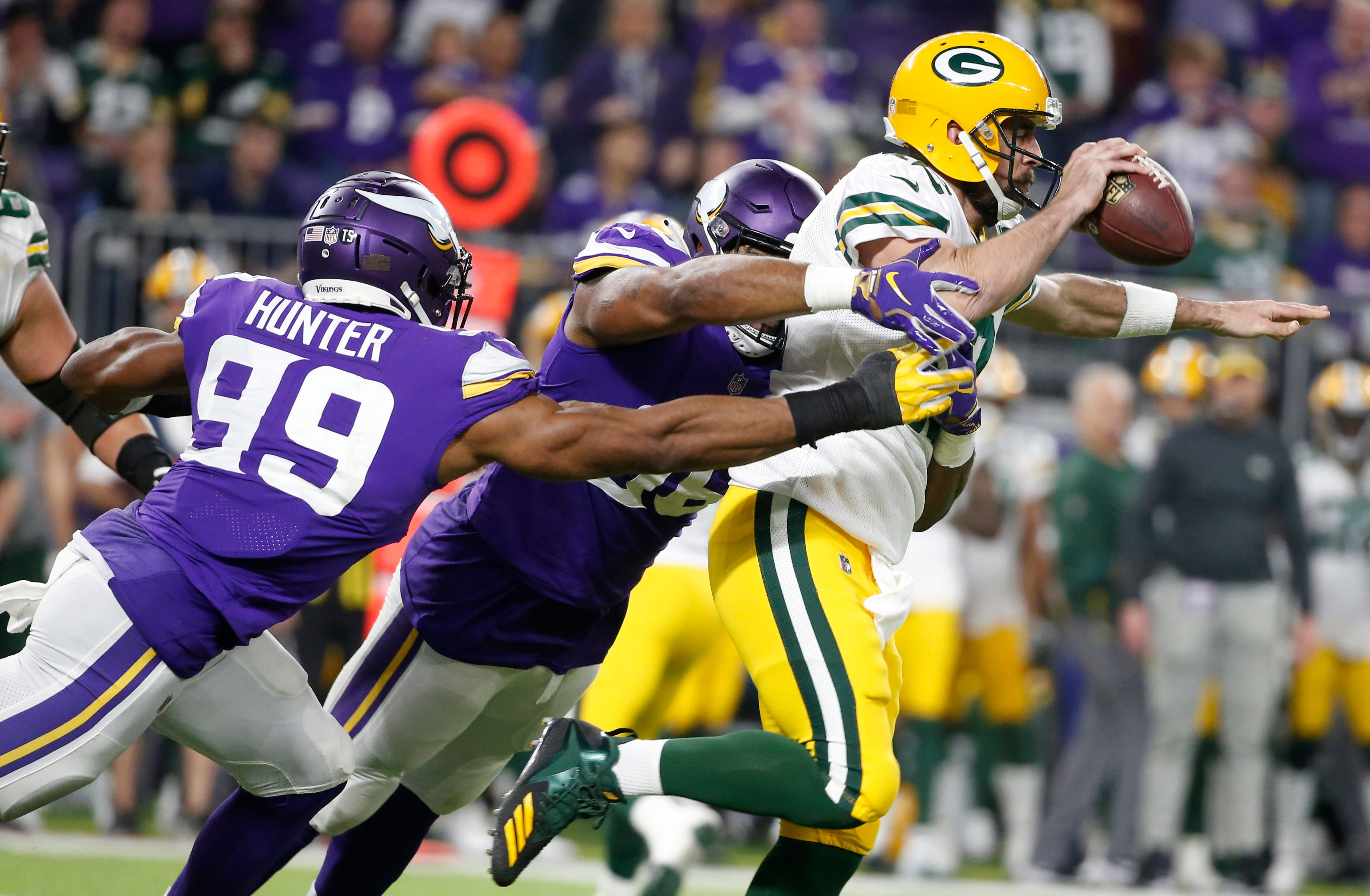 9aebd37113e 32 things we learned from Week 12 of the 2018 NFL season