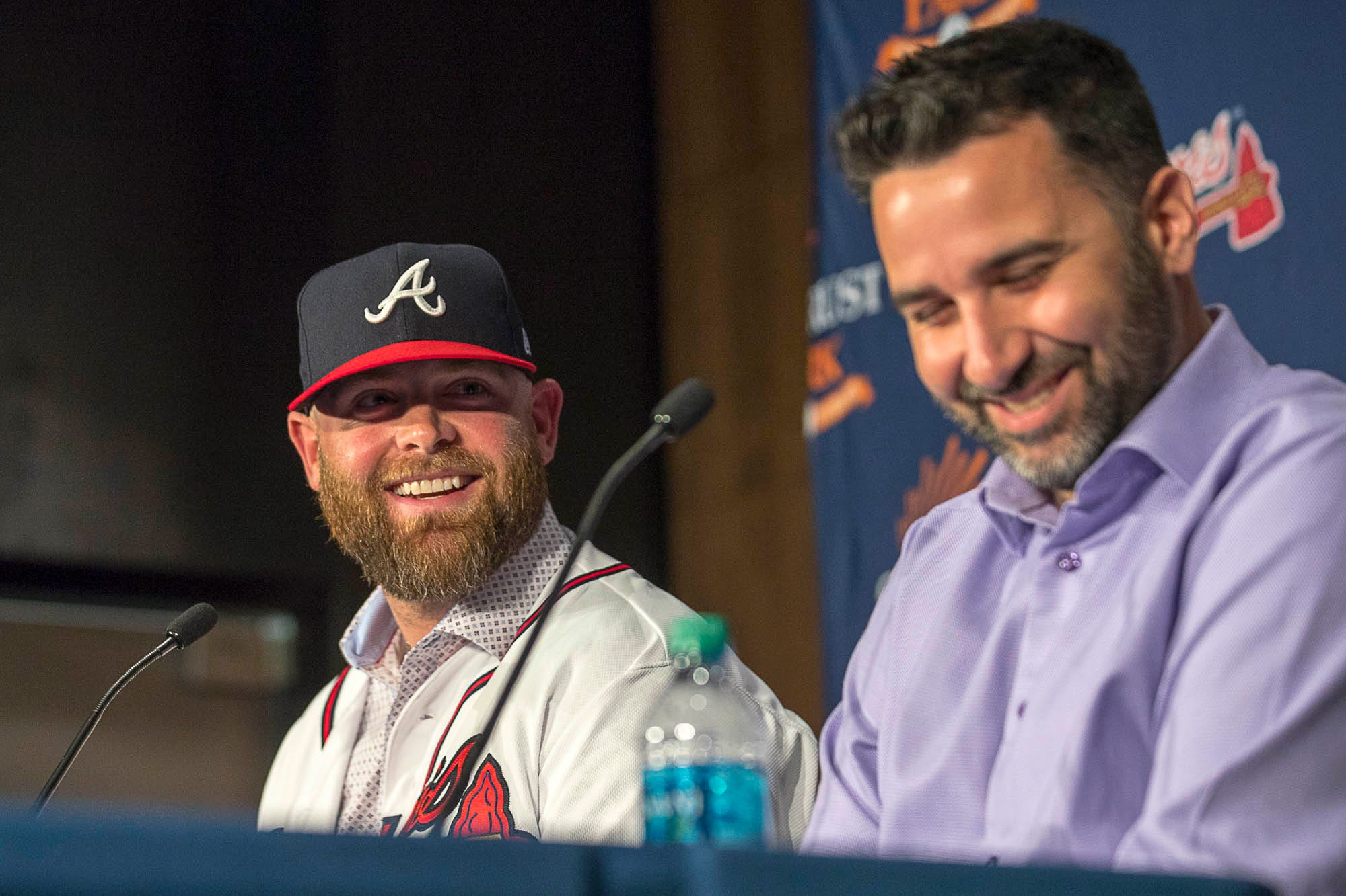 Which current All-Stars would be the best GMs? USA TODAY Sports staffers make their picks