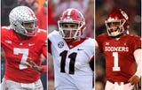 SportsPulse: Dan Wolken and Paul Myerberg breakdown the College Football Playoff ranking ahead of conference championship weekend and if the committee got it right putting Oklahoma over Ohio State.