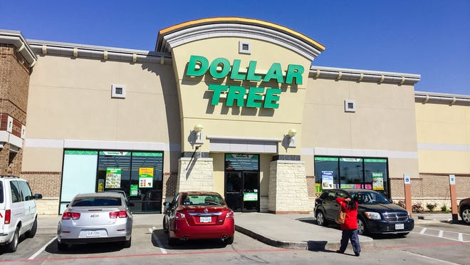Dollar Tree released mixed quarterly results and soft guidance before the markets opened on Thursday, due in part to weakness at Family Dollar.